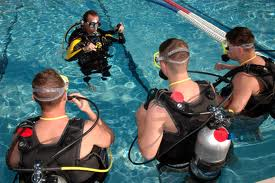 Open Water Course - Dive Phuket Today