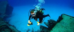 Scuba Diver -  Dive Phuket Today