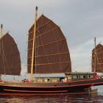 June lee Hong - Thailand Sailing Liveaboard