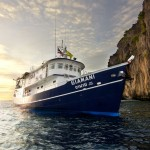 Liveaboard Thailand Safaris with MV Giamani