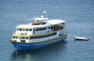 MV Oktavia - Similan Islands Liveaboard