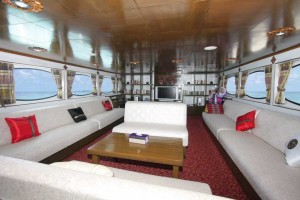 MV Pawara Air Con Salon