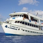 MV South Siam 4 - Similan Islands Liveaboard