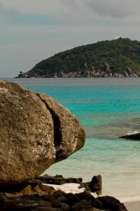 Similan Island No. 9